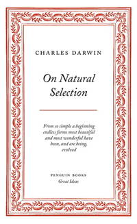 On Natural Selection by Charles Darwin - Paperback - Reprint - 2004 - from Pend Books and Biblio.com