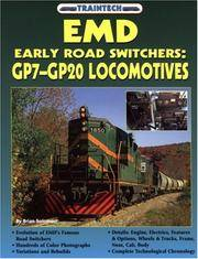 EMD Early Road Switchers: GP7 - GP20 Locomotives (TrainTech)