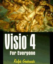Visio 4 for Everyone