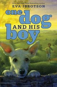 image of One Dog and His Boy