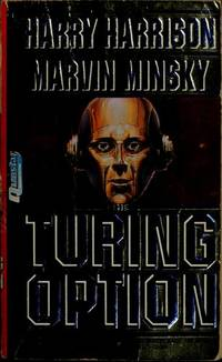 The Turing Option (Questar Science Fiction)