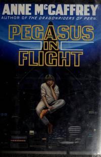 Pegasus In Flight
