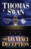 image of The Da Vinci Deception (Inspector Jack Oxby Novels)