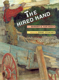The Hired Hand: An African-American Folktale