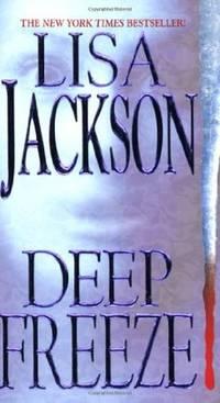 Deep Freeze (West Coast Series)