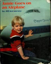 Jamie Goes On an Airplane