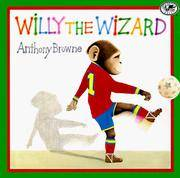 image of Willy the Wizard