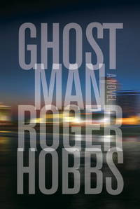 Ghostman *Signed & dated*