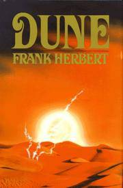 Dune by Frank Herbert - Signed First Edition - 1984 - from Winding Road Books (SKU: 000243)
