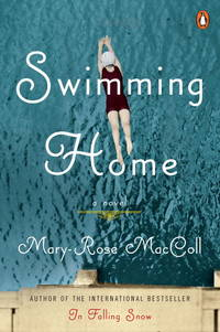 Swimming home; a novel