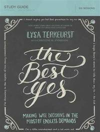 THE BEST YES STUDY GUIDE