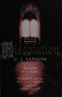 image of Dissolution