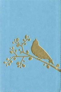 NIV Flora and Fauna Collection Bible, Compact