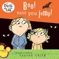 Boo Made You Jump