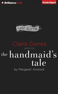 image of The Handmaid's Tale (The Classic Collection)