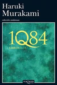 1Q84 (Coleccion Andanzas) (Spanish Edition)