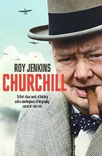 image of Churchill: Roy Jenkins