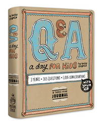 Q & A a Day for Kids by Betsy Franco