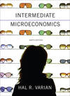 image of Intermediate Microeconomics: A Modern Approach (Ninth Edition)