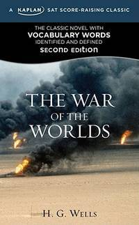 image of The War of the Worlds: A Kaplan SAT Score-Raising Classic