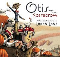 OTIS AND THE SCARECROW.