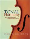 image of Tonal Harmony: With an Introduction to Twentieth-century Music