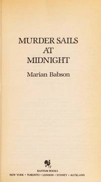 image of Murder Sails at Midnight
