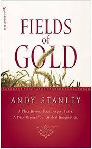 image of Fields of Gold (Generous Giving)