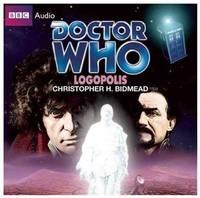 image of Doctor Who: Logopolis: A Classic Doctor Who Novel