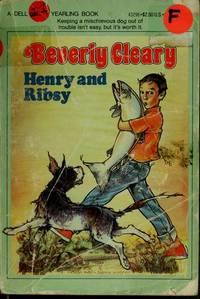 HENRY AND RIBSY (Henry Huggins)