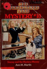 image of Stacey and the Mystery Money (Baby-sitters Club Mystery)