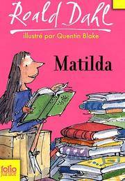 Matilda (French Edition)