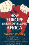 image of How Europe Underdeveloped Africa