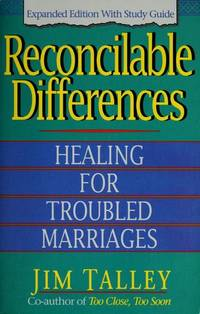 Reconcilable Differences: Expanded Edition with Study Guide