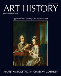 Art History Eighteen to Twenty-First Century Art: Portable