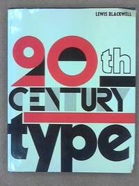 Twentieth-Century Type