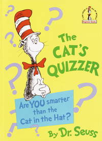 image of THE CAT'S QUIZZER