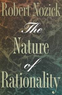 image of The Nature of Rationality (Paper)