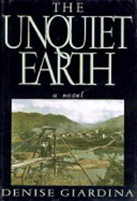 image of The Unquiet Earth: A Novel