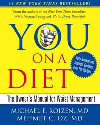 image of YOU: On A Diet Revised Edition: The Owner's Manual for Waist Management