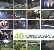 40: Landscapes