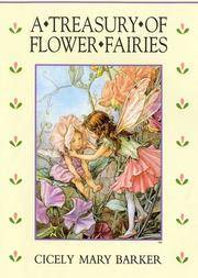A Treasury of Flower Fairies by  Cicely Mary Barker - from Books and More by the Rowe (SKU: 18-4H0723237964)