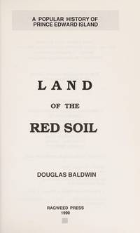 Land of the Red Soil