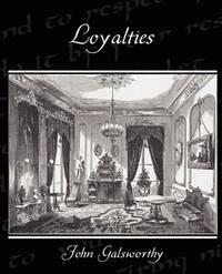 Loyalties