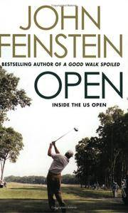 image of Open: Inside the US Open Golf Tournament