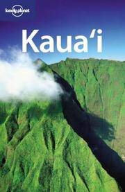 Kaua'i (Lonely Planet Travel Guides)