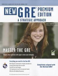 GRE: A Strategic Approach, Premium Edition (Book + Online) (GRE Test Preparation)