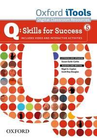 Q Skills for Success: 5: iTools