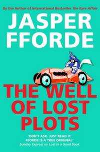 The Well of Lost Pilots