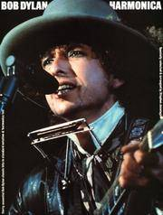image of Bob Dylan - Harmonica
